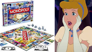 take my money disney monopoly is here just in time for