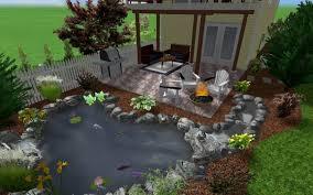 Deck Koi Pond Kit