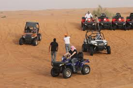 Image result for desert safari dubai with dhow cruise