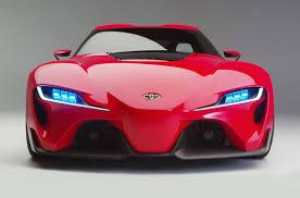 Toyota : Ft1 Specs 2016 Toyota Supra Ft1 Price Bmw Z4 Toyota Supra ...