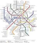 Как делают карты метро