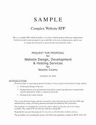 Bookkeeping Resume 012 Request For Proposal Template Word Software