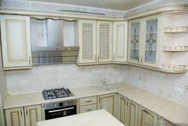traditional antique white kitchens. Antique White Cabinets Casual Cottage Traditional Kitchens O