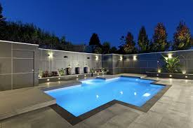 pool landscape led lighting kits