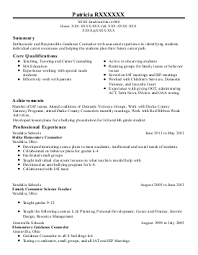 elementary school guidance counselor resume example  camdenton    xxxx x  school counseling