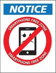 No Cell Phone Sign Printable Printable No Cell Phone Sign 10 232 X 300 Making The Web Com