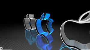 Apple 4K Ultra HD Wallpapers - Top Free ...