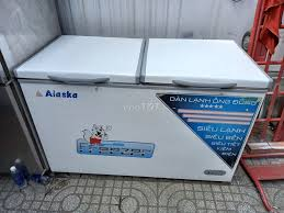 Tủ đông cũ Alaska 550L-Gas R600a tiết kiệm điện Tại Phường Hiệp Tân, Quận  Tân Phú, Tp Hồ Chí Minh