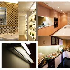 Under cabinet accent lighting Install Under Cabinet Lighting Fixture Hardwired Effect Picture Lightbox Moreview Torchstar 110v 4w Angle Adjustable Led Under Cabinet Lighting Torchstar