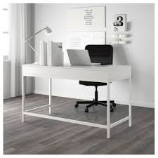 acrylic office furniture. Furniture, Acrylic Desk Ikea Alex White Bedroom Makeup Vanity With Lights Curved Unit Table Office Furniture I