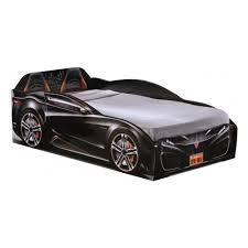 <b>Кровать</b>-<b>машина Cilek spyder car</b> black — купить в интернет ...