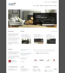 40 Best Furniture Website Templates Web Graphic Design Bashooka Impressive Furniture Website Design