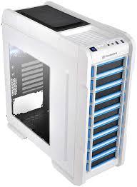 Компьютерный <b>корпус Thermaltake Case</b> Chaser A31 ...