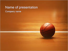 Basketball Powerpoint Template Basketball Nba Powerpoint Template Backgrounds Google Slides Id