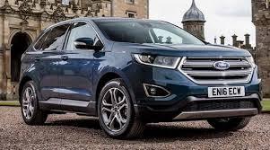 2018 ford edge. plain edge 2018 ford edge sport refresh intended ford edge
