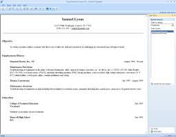 Free Resume Creator Download Free Resume Creator And Download Therpgmovie 20