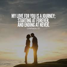 My Love Quotes