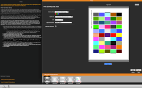 Icc Color Chart Quick Tip Increase Print Output With The New I1studio Black