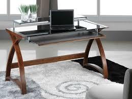 large glass office desk. Computer Desks Target Glass Office Desk Large .