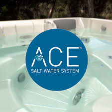 get a free ace salt water sanitizing system