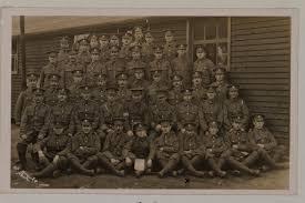 Somerset Light Infantry 1914 1918 Somerset Military Museum