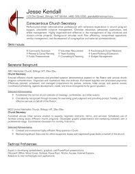 Ministry Resume Ministry Resume Templates For Word Best Of Pastor Resume Cover 88