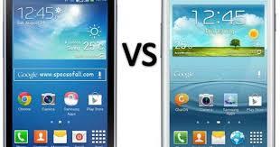 Compare Samsung Galaxy S Duos 2 vs Galaxy S3 Mini ...