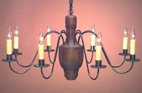 early american chandeliers early reion wood chandelier hand turned center model early american wood chandeliers early american chandeliers