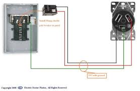 3 Prong Dryer Outlet Diagram 3 Prong Electrical Plug