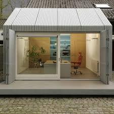 Cool Office Designs New Studio R48 By Architectenenen Dezeen
