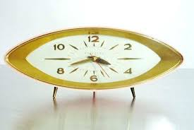 modern wall clocks for mid century wall clock image of mid century modern wall clock