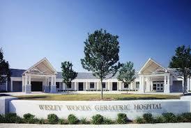 Wesley Woods Geriatric Hospital – Inglett & Stubbs