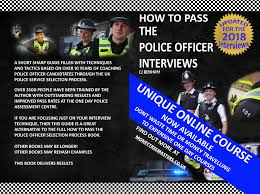 Why To Become A Police Officer How To Become A Uk Police Officer