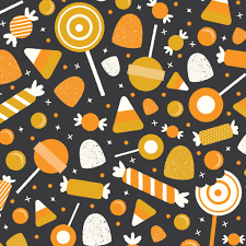 Cute Halloween Candy Wallpapers - Top ...