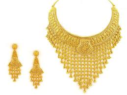 22kt indian gold jewellery indian