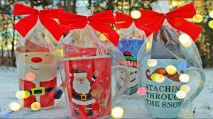 diy inexpensive gift ideas