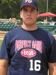 Justin Levesque Class of 2006 - Player Profile | Perfect Game USA