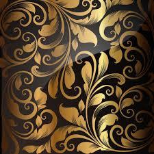 golden royal wallpaper vector images