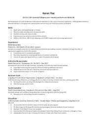 rabbit resume resume rabbit canada