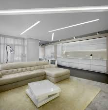 Designs by Style: Large Grey Sofa - Modern Interior Design