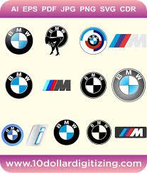 bmw m logo vector. zoom bmw m logo vector