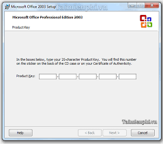 Office 2003 How To Install Microsoft Office 2003 Word