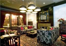 Traditional Living Room Traditional Living Room Phillips Creek Ranch Shaddock Homes