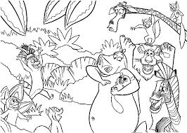 Jungle Dieren Jungle Book Pinterest Dieren Stempelen En