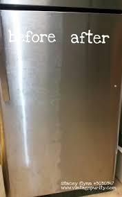 diy thieves household cleaner concentrate stainless steel cleaner recipe