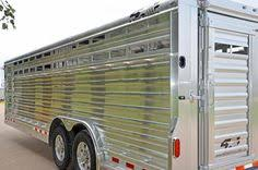8191 livestock truck box featherlite stock trailers sheep 4 star horse trailer wiring diagram 4 star trailers, inc 8' x 24' x 6' lo