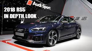 2018 audi rs5 sportback. interesting sportback checking out the 2018 audi rs5 coupe geneva motorshow 2017 in audi rs5 sportback b