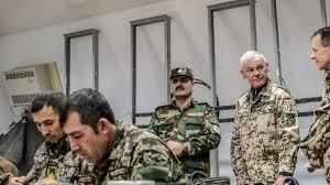Taliban rufen ortskräfte internationaler truppen zum bleiben auf. Bundesregierung Sucht Nach Losungen Fur Afghanische Ortskrafte