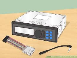 how to install a car radio head unit 14 steps (with pictures) How To Wire A Head Unit Without Harness image titled install a car radio head unit step 1 how to wire a car stereo without harness