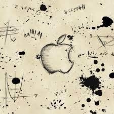 Apple Doodle Ipad 图片高清晰度电视Ipad ...